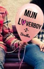 Mijn Loverboy -deel 2- by Boedha