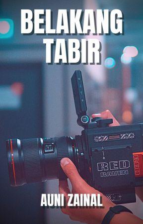Belakang Tabir by auzainal