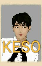 KESO (Ongoing) by LhenNepomuceno9