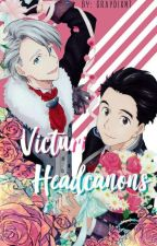 Victuri Headcanons! by sshole_styles