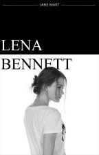 Lena Bennett (2 Parte de John Howell) by JDarlinn