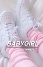 Babygirl♡ by notype__