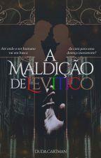 A Maldição de Levítico (Romance Gay) by dudacartman
