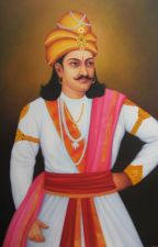 Vikramaditya : King Of Justice by sublue22