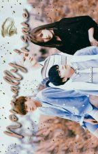 Gantung | suho x irene by jjunmoneyy