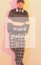 mixed feelings || kaisoo by _abbyy123_