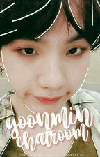 YoonMin Chatroom | sequel by sooberrie
