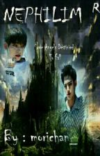 Nephilim | YAOI | Meanie Couple | SAMPEL by morichan_