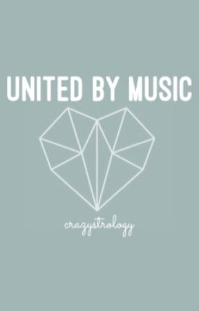 United by Music 「COMPLETED」 by SaphireGem18