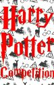 Harry Potter Competition by FlickeringLarry