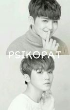 PSIKOPAT - JiCheol by woozicarat