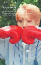 knockout • vkook by kiviaok