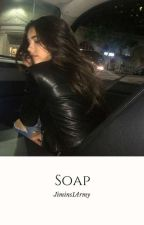 soap .:. 2jae by Jimins1Army