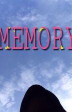 Memory by ainnroslan
