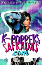 K-poppers Safradas.com by TaeYoongiBTS
