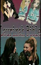 Laurinah Bible by LaurinahJaurense