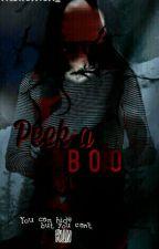 Peek a Boo (Slow Update) by znaaaaaa