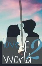 love of 2 world [ff jungkook] by paras_bts_army