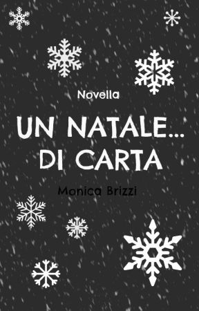 Un Natale... di carta by MonicaBrizzi