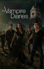 The Vampire Diaries Moments by bet011