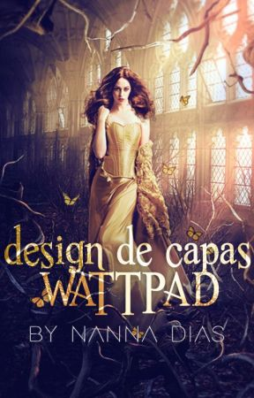 Design Capas By ND {FECHADO} by NannaDias