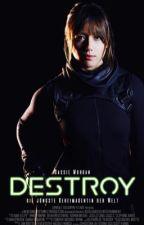 Destroy  by designatedguys