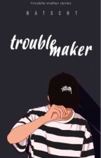 TMS [1] Trouble Maker by natscnt
