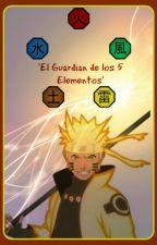 'El Guardián de los 5 Elementos' (+15) by Alexkyuu