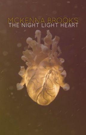 The Night Light Heart by ML_Brooks