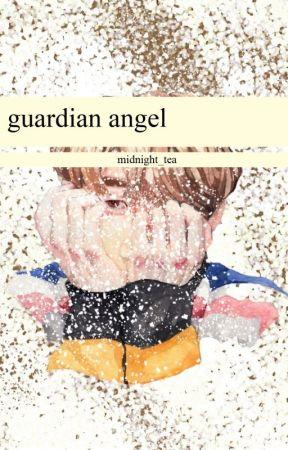 guardian angel ›› ym by midnight_tea