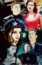 The billionaire's adopted sister (Romanogers) by H_Gold307
