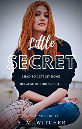 Little Secrets |Teen Wolf| ☑️ by Marzycielka06