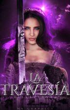 LA TRAVESÍA| Las Crónicas de Narnia. 03 by SoyMelon