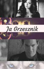 Ja Grzesznik  by Zuzia44444