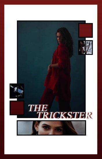 THE TRICKSTER ━ PETER PAN