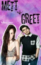 Meet & Greet ❤️ /jos canela/ by anayessenia127