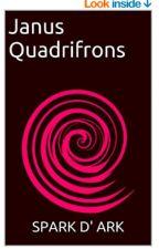 Janus Quadrifrons - Audiobook #Wattys2017 by IoannaKoliofoti