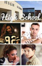 High School by DaddyDiniam