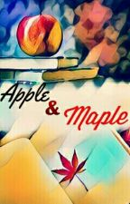 Apple & Maple by zeetata15