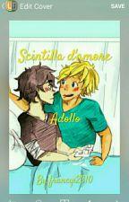 Scintilla d'amore~Adollo by figliadella_Adollo00