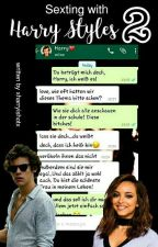 Sexting with Harry Styles 2 by xharryishotx