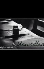 Unwritten (Harry Styles fanfic) by Maferurioste