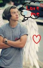 Love me <3 by _harry_styleees