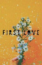 First Love || A Yoonmin Fanfic by JiminIsMyJam