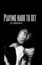 Playing hard to get | Mike River [rewrite.] by mindlessmelanin