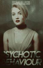 Psychotic Behavior by Wild_Hunter