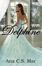 Delphine by anacsmar