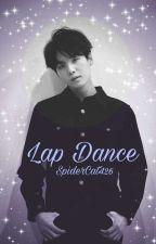 Lap Dance by SpiderCat426