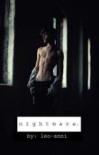 nightmare. by leo-anni