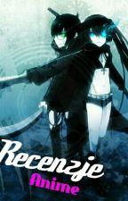 Recenzje anime by Madziel